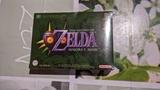 Zelda majoras mask - foto