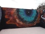 murales graffiti decoracion - foto