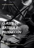 CLASES DE BATERÍA Y PRODUCCIÓN MUSICAL - foto