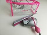 Plancha y secador pelo Hello Kitty - foto
