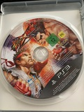 Street Fighter PS3 - foto