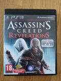 Assassins Creed: Revelations - foto