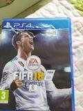 FIFA 18 - foto