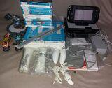Wii U + pack de accesorios + juegos +... - foto