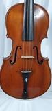 violin barroco originsl - foto
