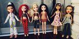 muñecas bratz y MOXIE GIRLZ ,lote de 6 - foto