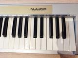 Piano M AUDIO keystation 61es - foto
