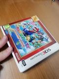 Juego de Nintendo 3DS, Mario party - foto