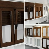 REPARACION ventanas aluminio - foto