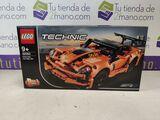 Lego technic 42093 - foto