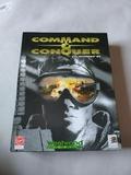Command & Conquer (Big Box) - foto