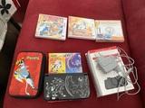 Nintendo 3 ds pokemon edición limitada - foto