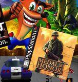 Retro consola 40.000 juegos - foto