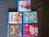 Varios juegos de PS4 - foto