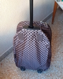 maleta trolley pequeña - foto