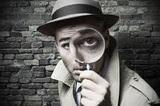 Detectives privados - investigaciones - foto