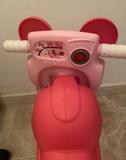 Moto Minnie - foto