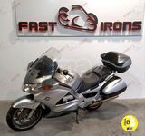 HONDA - PAN-EUROPEAN ST 1300 ABS - foto