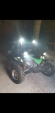 SIN MOTOR! BUGGY KING ROAD 1100 - foto