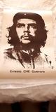 Antiguo cartel Ernesto CHE Guevara - foto