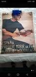 Cartel España prefiere morir... - foto