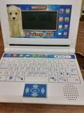 ordenador de juguetes - foto