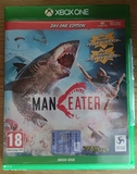 Juego man eater xbox one - foto