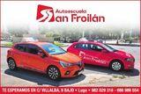 AUTOESCUELA SAN FROILÁN LUGO - foto