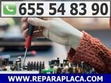 ReparaciÓn mÓdulos/placas electrÓnicas e - foto