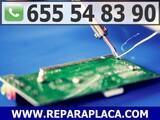ReparaciÓn tarjetas/placas electrÓnicas - foto