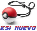 Mando Nintendo Switch Poké Ball Plus - foto