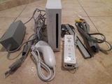 Wii  modificada - foto