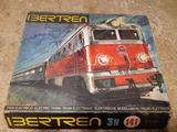Tren  antiguo - foto