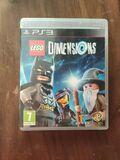 Juego lego dimensions para playstation 3 - foto