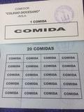 """Comidas \""""Colegio Diocesano \"""" - foto"""