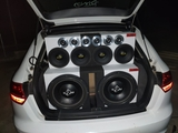 Equipo de musica,car audio - foto
