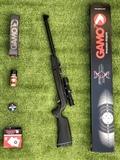 Set Carabina Gamo 10 tiros Speedter IGT - foto