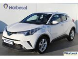 TOYOTA - CHR 1. 8 125H LIMITED EDITION - foto