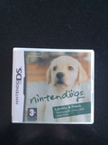 Juego Nintendo DS Nintendog - foto
