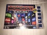 Monopoly Empire y Fortnite - foto