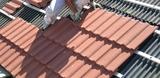 tejados y goteras (Rondilla) - foto