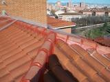 tejados y canalones - foto
