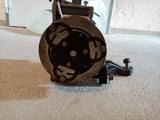 compresor aire acondicionado Subaru - foto
