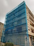 Rehabilitacion de fachadas - foto