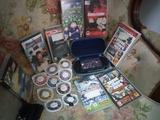 vendo PSP con tarjeta de memoria y juego - foto