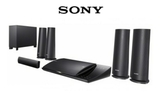 Home cinema sony bdv-n590, 5.1 blue-ray - foto