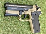 Set Pistola 4.5 co2 Gamo PT85 Blowback - foto