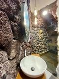 La cueva de Villa Gardel - foto