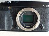 fuji xe2 +27mm - foto