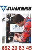 tecnico especializado calderas junkers - foto